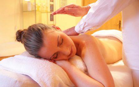 na czym polega masaz limfatyczny